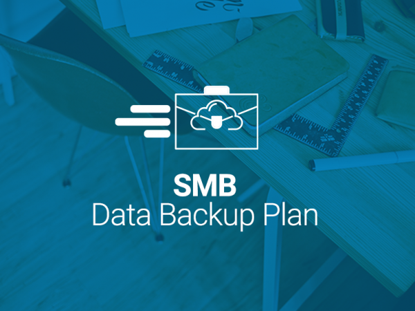Backup Solutions for small business Dubai