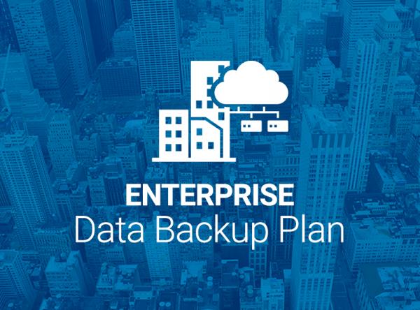 Enterprise Backup Plans Dubai