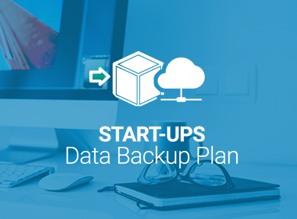 Startups Data Backup Plans Dubai