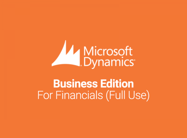 Dynamics Backup Solutions for Financials Dubai